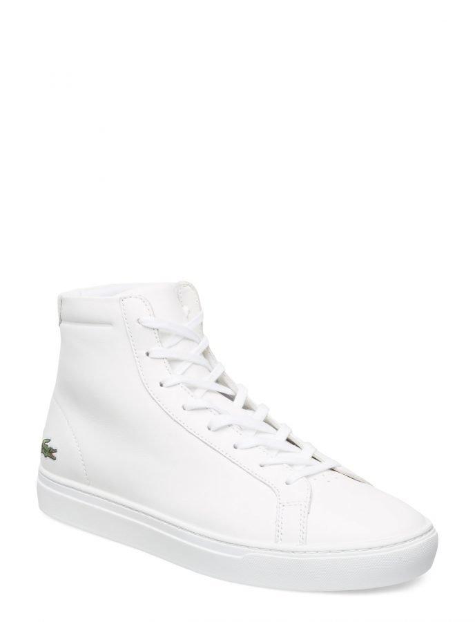 Lacoste Shoes L.12.12 Mid 316 1