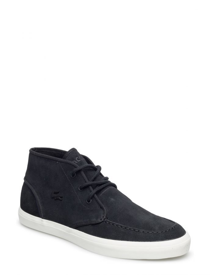 Lacoste Shoes Sevrin Mid 316 1