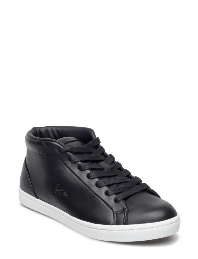 Lacoste Shoes Straight Chukka