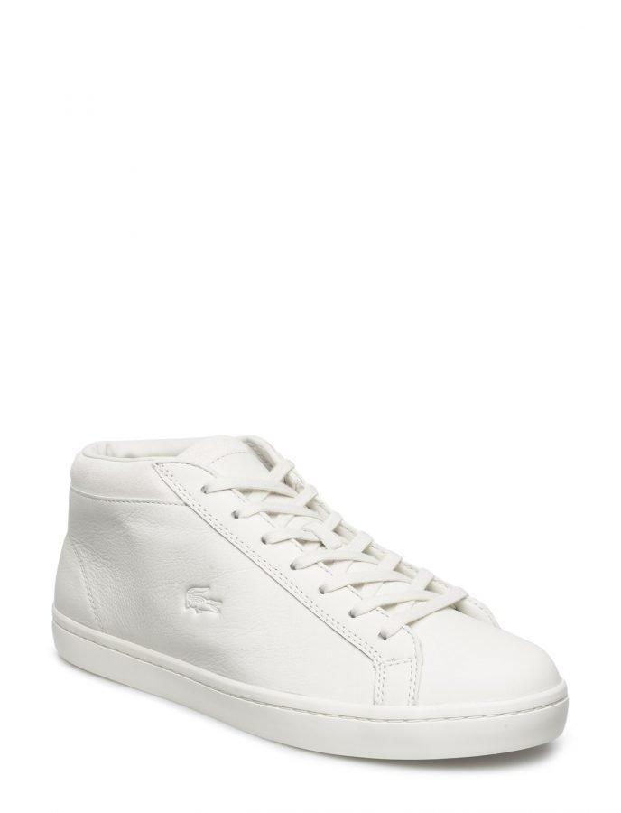 Lacoste Shoes Straight Chukka3161