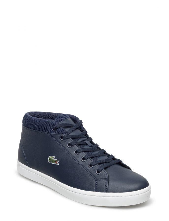 Lacoste Shoes Straight Chukka3163