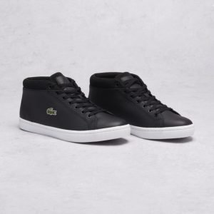 Lacoste Straight Set Chukka 3163 Black