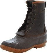 Lacrosse Uplander Pac Boots Brown