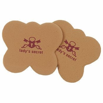 Lady's Secret COUSSINET ANTIDERAPANTE NO SCRATCH