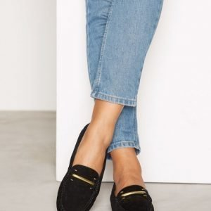 Lauren Ralph Lauren Caliana Loaferit Musta
