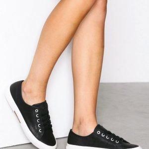 Lauren Ralph Lauren Jolie Sneaker Tennarit Musta