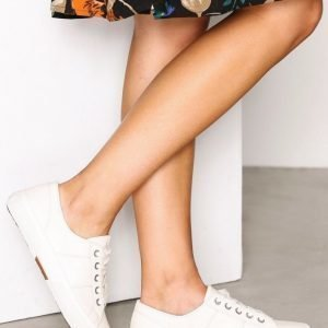 Lauren Ralph Lauren Jolie Sneaker Tennarit Valkoinen