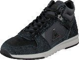 Le Coq Sportif Gaspar Shoot Black