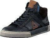 Le Coq Sportif Levalle Mid Dress Blue
