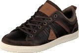 Le Coq Sportif Obaldia Low Coffee Bean