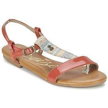 Le Temps des Cerises CARLY CORAIL sandaalit
