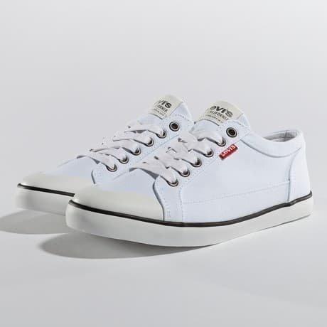 Levi's® Tennarit Valkoinen