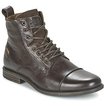 Levis EMERSON LACE UP bootsit