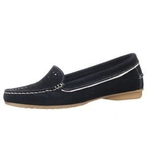 Liva Loop Loaferit Laivastonsininen