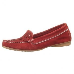 Liva Loop Loaferit Punainen