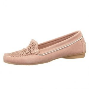 Liva Loop Loaferit Roosa