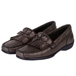 Loaferit Pronssinvärinen