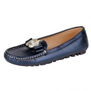 Loaferit Sininen
