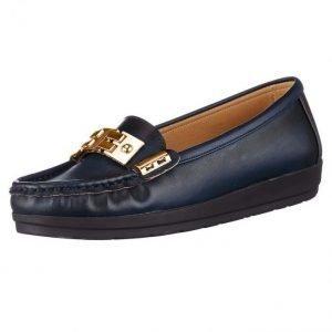Loaferit Tummansininen