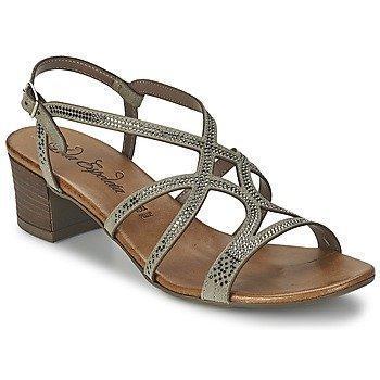 Lola Espeleta GUITARE sandaalit