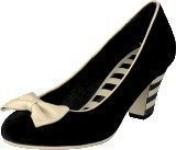 Lola Ramona Elsie 411621 Black/cream