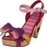 Lola Ramona Liza 413603-90 Red/pink