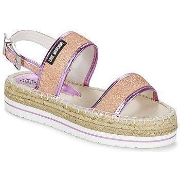 Love Moschino AMALIA sandaalit