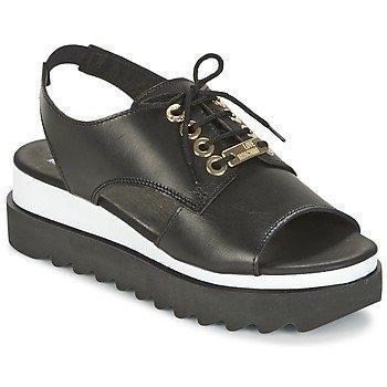 Love Moschino BASIC SANDAL sandaalit