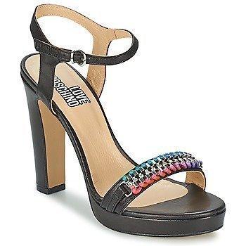 Love Moschino JA1607AC0KJA0000 sandaalit