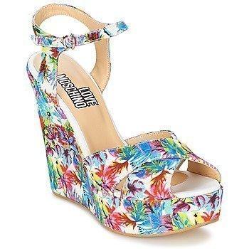 Love Moschino JA1611CE0KJE0100 sandaalit