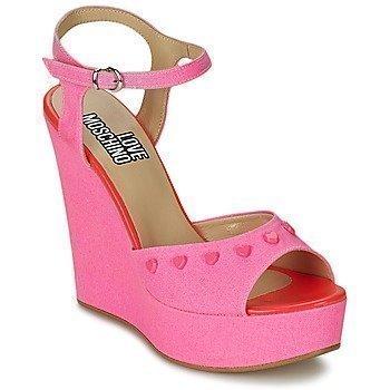 Love Moschino JA1613CE0KJC0604 sandaalit