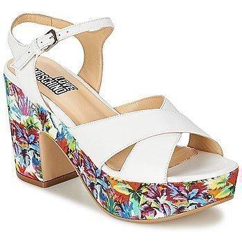Love Moschino JA16219E0KJE110A sandaalit