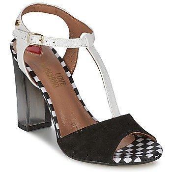 Love Moschino JA1657 sandaalit