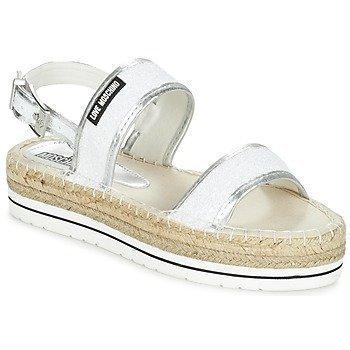 Love Moschino PAULA sandaalit