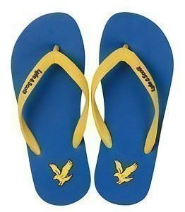 Lyle & Scott Brora Flip Flop Shallow End
