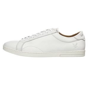 Lyle & Scott Findon Leather sneakerit