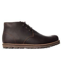 Makia Alley Boot Brown