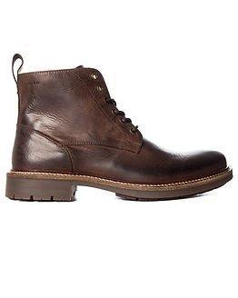 Makia Avenue Boot Brown