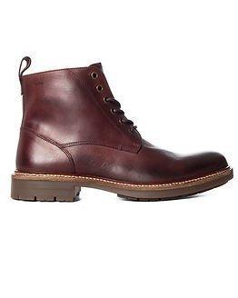 Makia Avenue Boot Burgundy