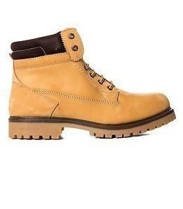 Makia Harbour Boot Sand