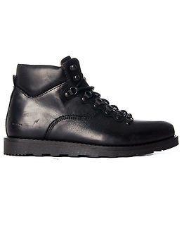 Makia Trail Boot Black