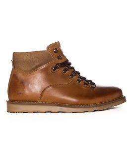 Makia Trail Boot Brown