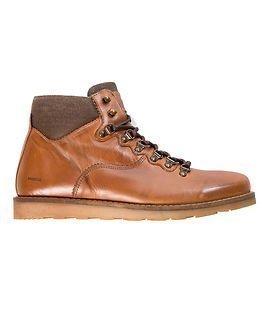 Makia Trail Boot Tan