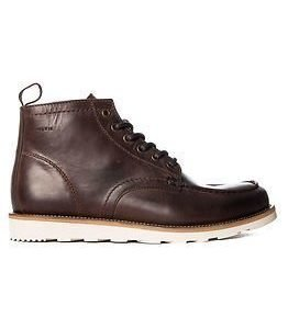 Makia Yard Boot Brown