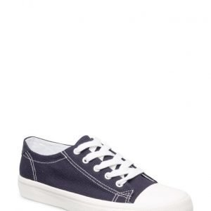 Mango Lace-Up Sneakers
