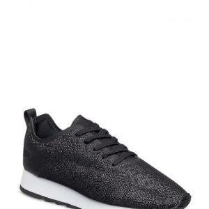 Mango Sports Mesh Sneakers
