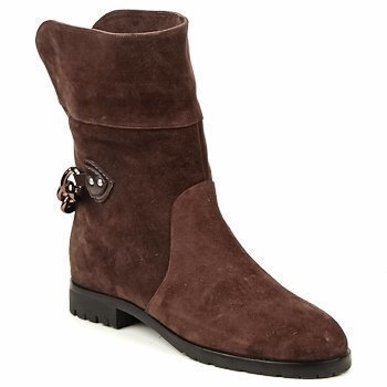 Marc Jacobs CHAIN BOOTS bootsit