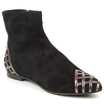 Marc Jacobs METALLIC BOOTS bootsit