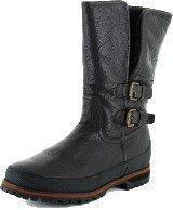 Marc O Polo Long Boot Black Leather