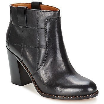Marc by Marc Jacobs CASUAL 70'S ANKLE BOOT HEEL nilkkurit